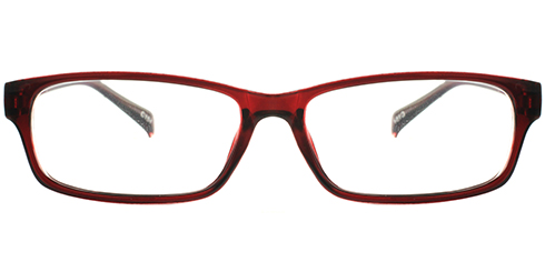 Buy Colourful Spectacles & Frames Online: Lantun 8129 C154