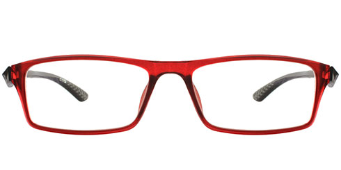 Buy Colourful Spectacles & Frames Online: Lantun 8153 C179