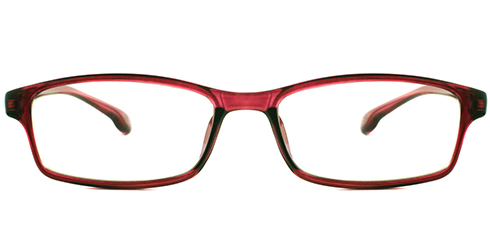 Buy Colourful Spectacles & Frames Online: Lantun 8162 C155