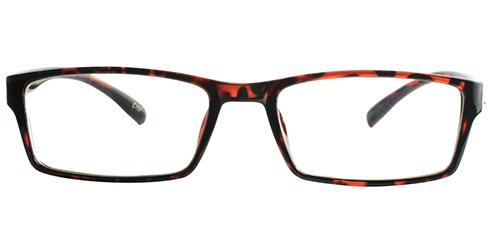 Buy Colourful Spectacles & Frames Online: Lantun 8180 C157
