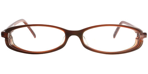 Buy Frames Between £41 to £50 - Look WM6210 C02