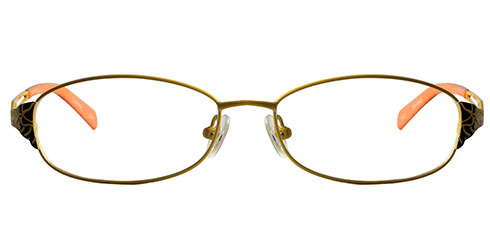 Buy Colourful Spectacles & Frames Online: Louis 2953 C280