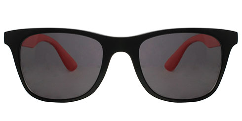 Buy Frames Between £71 to £100 - Marco BLK RED