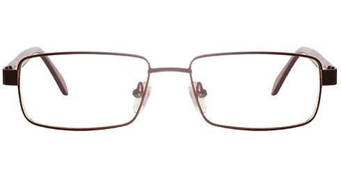 Buy Frames Between £31 to £40 - Master 40141 BRN