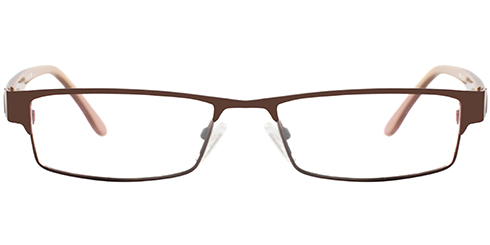 Brown Frames Online: Melody 40175