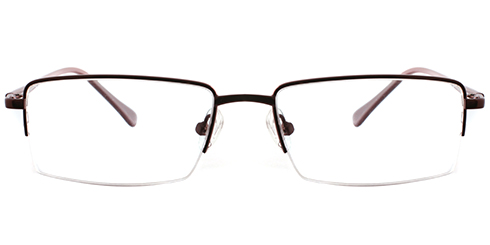 Brown Frames Online: New Design ND7105