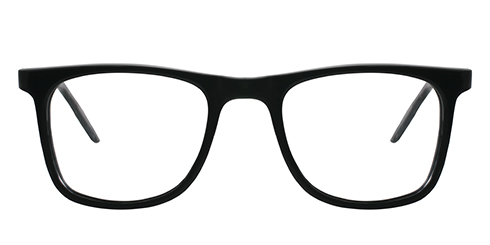 Buy Colourful Spectacles & Frames Online: Oak M 1486 BLK  GRAY
