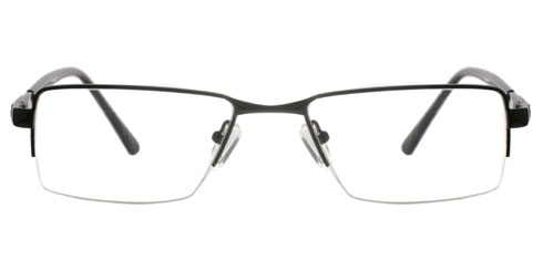 Buy Frames Between £41 to £50 - PG Collection 71021 BLK
