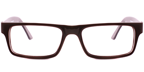 Brown Frames Online: Ready 1026 BRN