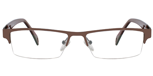 Brown Frames Online: Record 921201 BRN