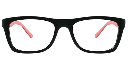 Buy Frames Between £21 to £25 - Smoke SK 1021 BLACK