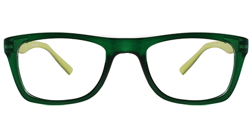Buy Frames Between £21 to £25 - Smoke SK 1021 GRN