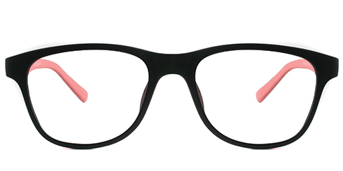 Buy Frames Between £21 to £25 - Smoke SK 1022 BLACK