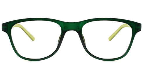 Buy Frames Between £21 to £25 - Smoke SK 1022 GRN