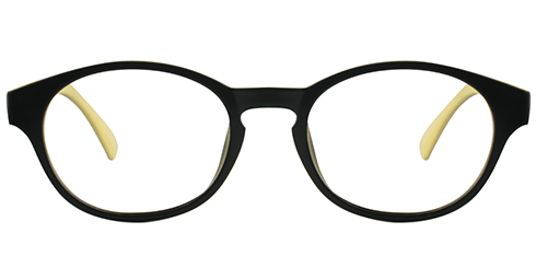 Buy Frames Between £21 to £25 - Smoke SK1023 BLK GRN