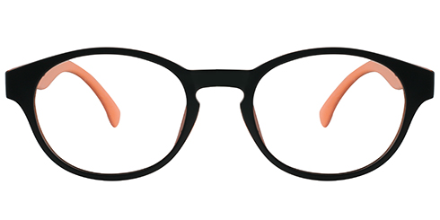 Buy Frames Between £21 to £25 - Smoke SK1023 BLK OR