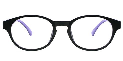 Buy Frames Between £21 to £25 - Smoke SK1023 BLK PU