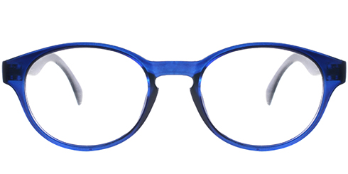 Buy Frames Between £21 to £25 - Smoke SK1023 BLU