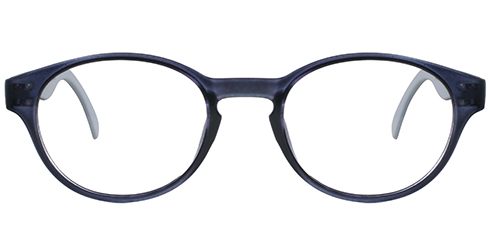 Buy Frames Between £21 to £25 - Smoke SK1023 Grey