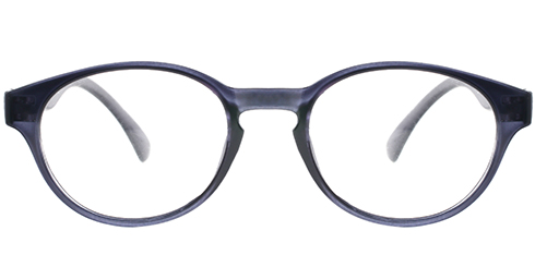 Buy Colourful Spectacles & Frames Online: Smoke SK1023 Lt Blue