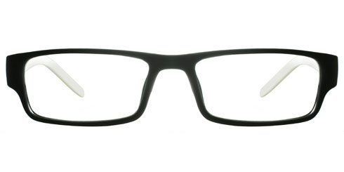 Buy Frames Between £15 to £20 - Style 027 BLACK