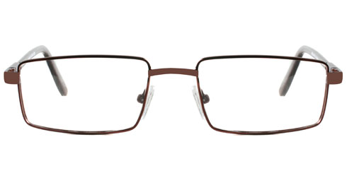 Buy Frames Between £31 to £40 - Synergy S 4464 BRN