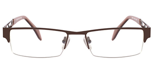 Brown Frames Online: Talent 36012 BRN