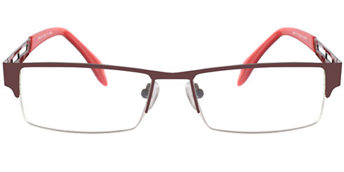 Buy Colourful Spectacles & Frames Online: Talent 36012 MRN