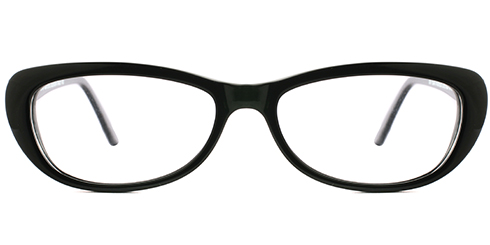 Buy Frames Between £41 to £50 - The Cat Eye M16 BLK