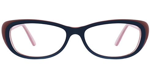 Buy Frames Between £41 to £50 - The Cat Eye M16 BLU