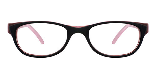Pink Frames Online: The Cat Eye M5 PINK