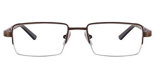 Brown Frames Online: The Crown Collection 002 Brown