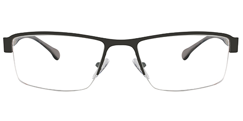 Gunmetal Frames Online: The Crown Collection 4107