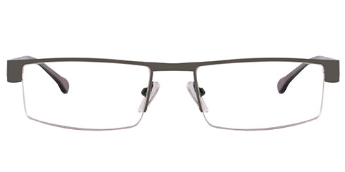 Gunmetal Frames Online: The Crown Collection 4109 Dk Gun