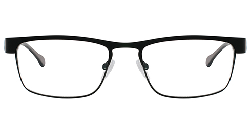 Buy Frames Between £51 to £70 - The Crown Collection 4110 BLACK