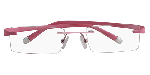 Pink Frames Online: Tommy Style TO2614 PK