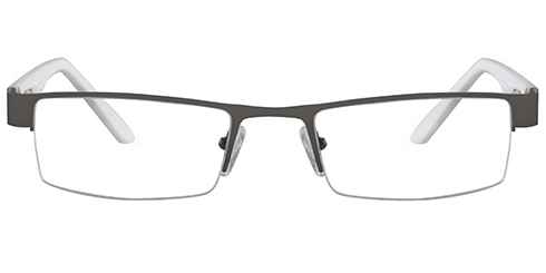 Gunmetal Frames Online: Wealth 14221