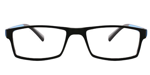 Buy Frames Between £31 to £40 - Zest Black Blue