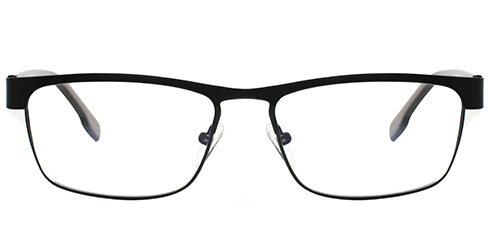Buy Frames Between £51 to £70 - Zoaop 4110 BLK