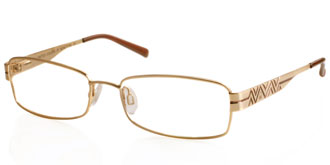 Gold Frames Online: Benetton BE430 I1