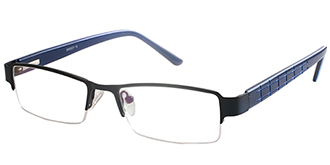 Buy Frames Between £71 to £100 - Breezy 193 BLU