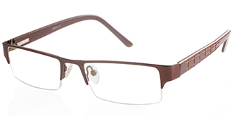 Brown Frames Online: Breezy 194