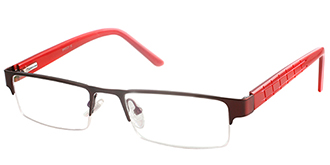 Buy Frames Between £71 to £100 - Breezy 195 MRN