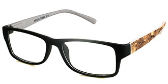 Black Frames Online: Buckel Up 1002