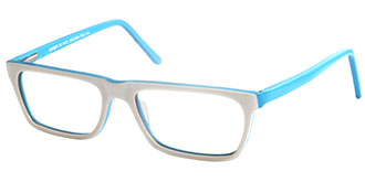 Buy Colourful Spectacles & Frames Online: Candy M 1453 WH