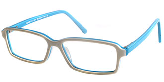 Buy Colourful Spectacles & Frames Online: Candy M 1454 WH