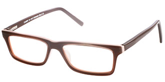 Brown Frames Online: Candy M 1457 BRN