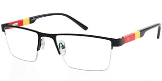Buy Frames Between £41 to £50 - Chariot C1431 15