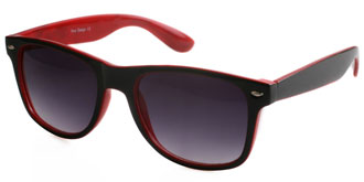 Colours EL1002 BLK RED