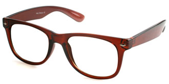 Brown Frames Online: Colours102 BRN